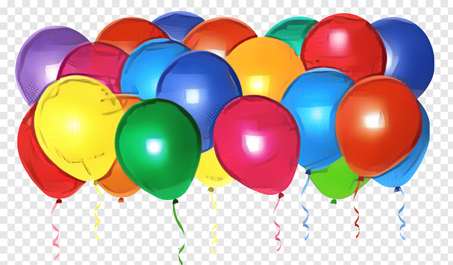Balloon Party, Beetle, Room, Cluster Ballooning, Dance.