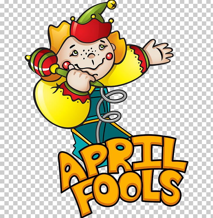 April Fool\'s Day Jester PNG, Clipart, Animation, April.