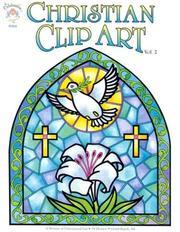 Christian Clip Art (February 1996 edition).
