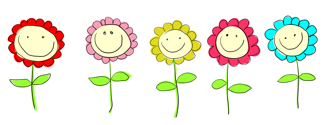 April pictures clip art.