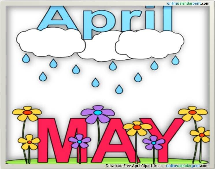 Pin by Walker Join on Hello April.