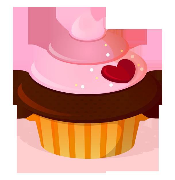 Cupcakes clipart april, Cupcakes april Transparent FREE for.