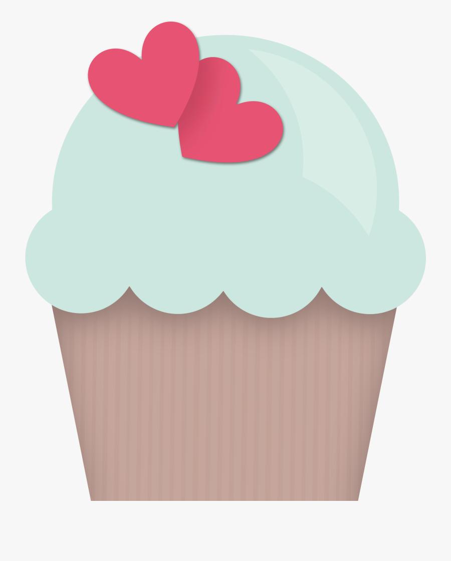 April Clipart Cake.