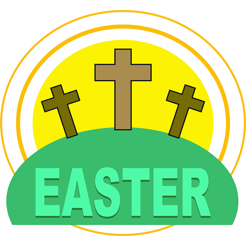 678 Free Easter Clipart and Images To Prepare for the Holiday.