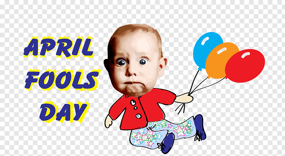 April Fool\'s Day, Animation free png.