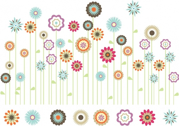 Spring flower clip art april free vector download (210,666 Free.