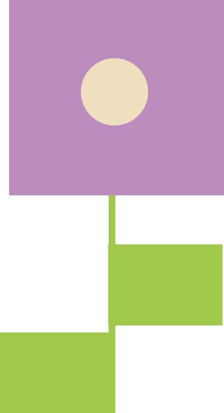 April Flowers Clipart.