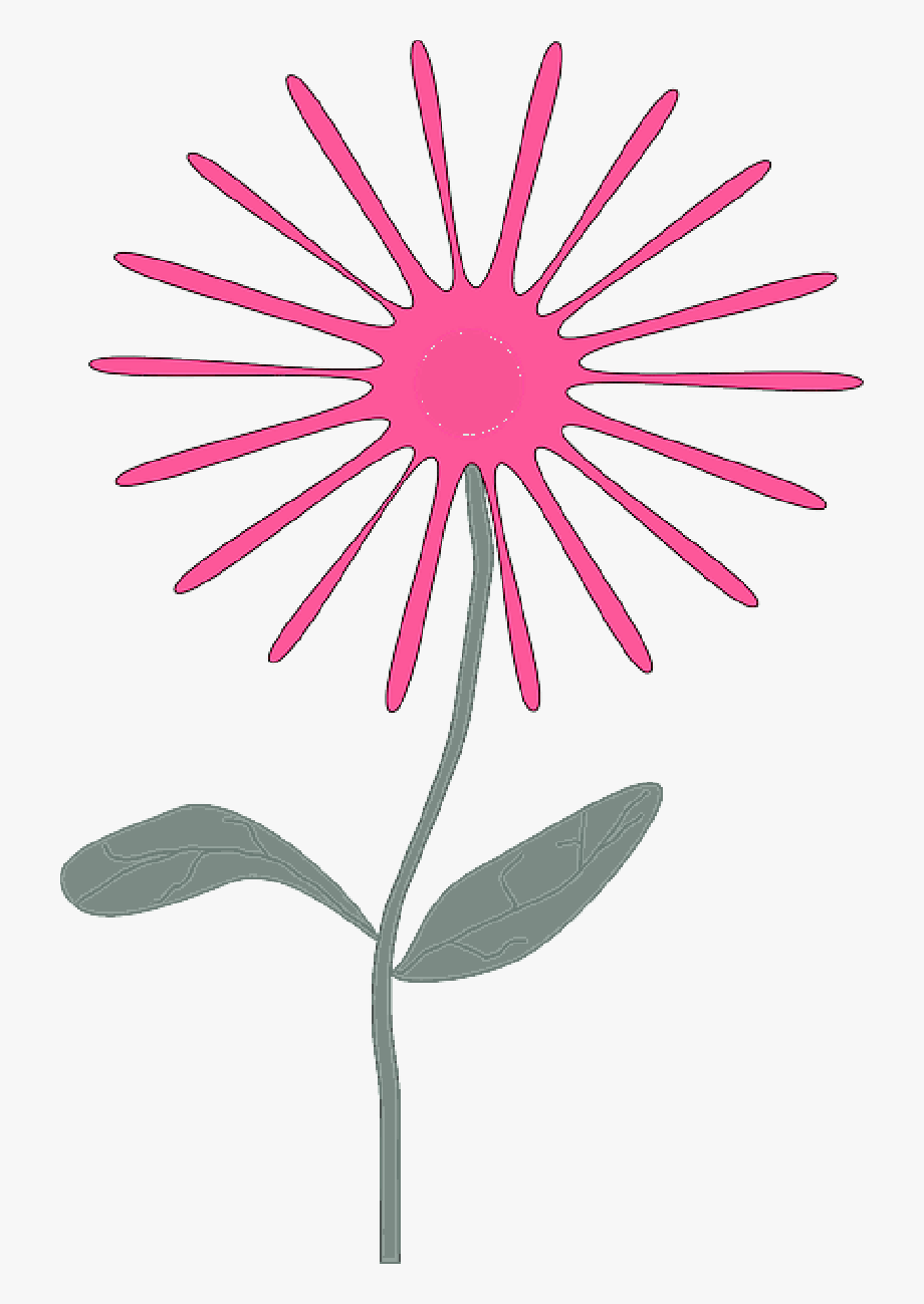 April Flowers Clipart , Png Download.