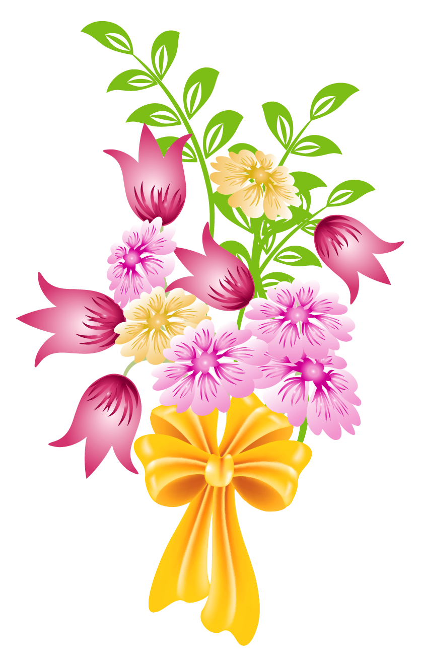 Free Fuchsia Flower Cliparts, Download Free Clip Art, Free.