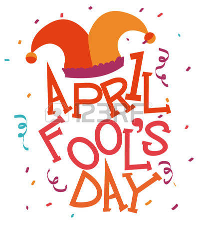 1,395 April Fools Day Stock Vector Illustration And Royalty Free.