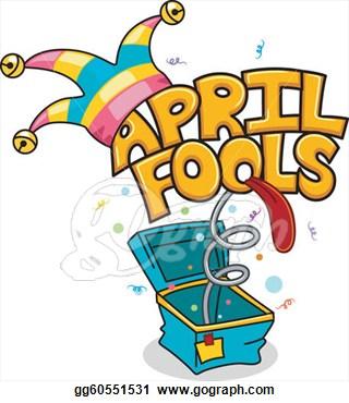 April fool's day clip art.