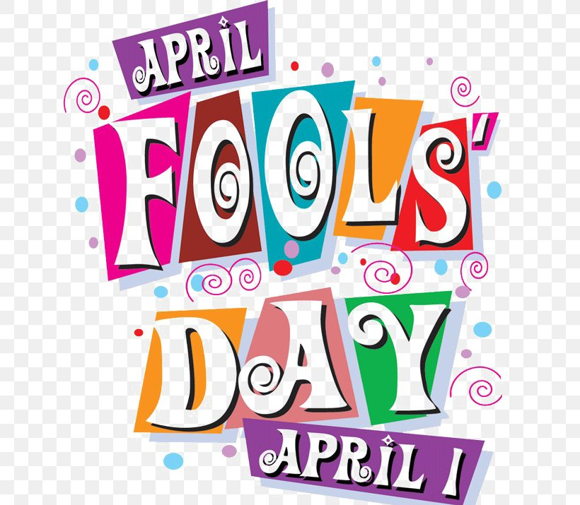 Clip Art April Fool\'s Day April 1 Joke Humour, PNG.