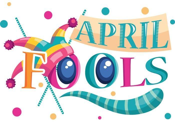April fools clipart free.