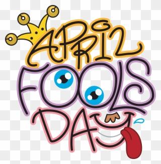 Free PNG April Fools Day Free Clip Art Download.
