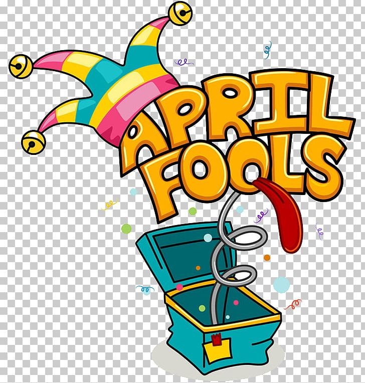April Fool\'s Day Practical Joke Humour PNG, Clipart, Free.