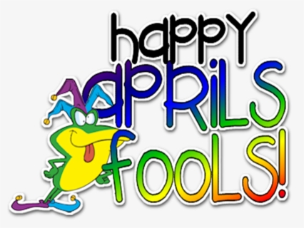 Free April Fools Day Clip Art with No Background.