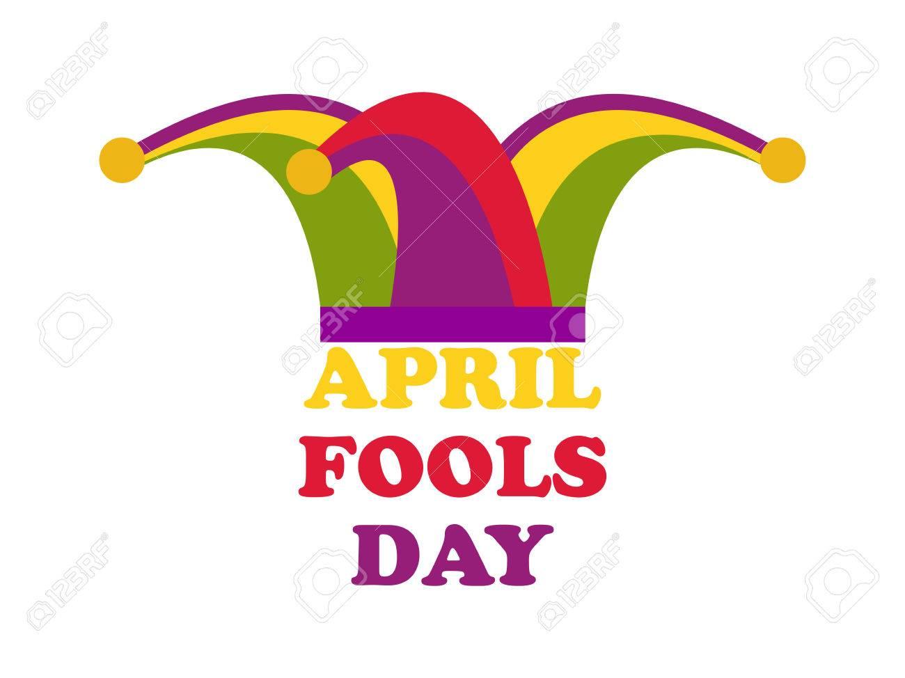 April Fools Day Clipart 8.