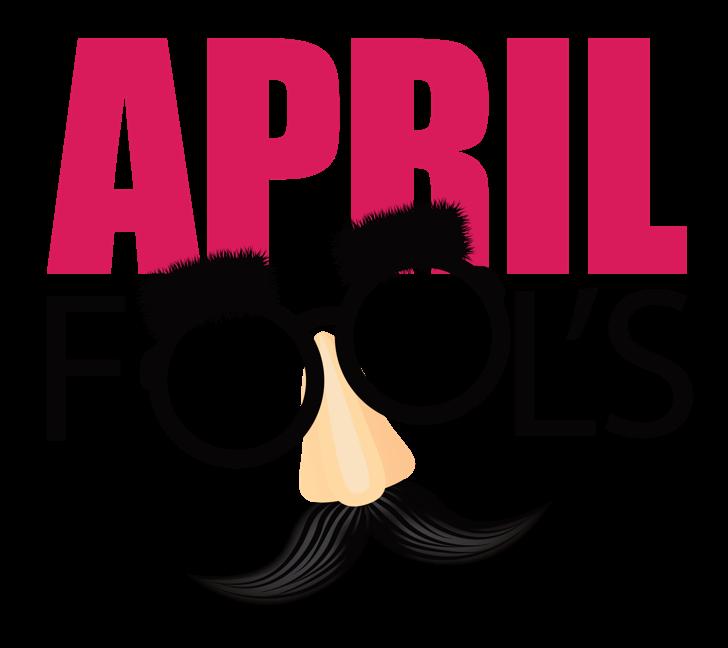 April Fools Png Transparent.