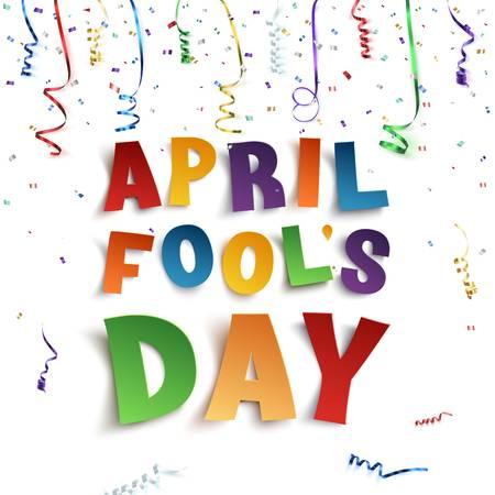2,683 April Fools Cliparts, Stock Vector And Royalty Free April.