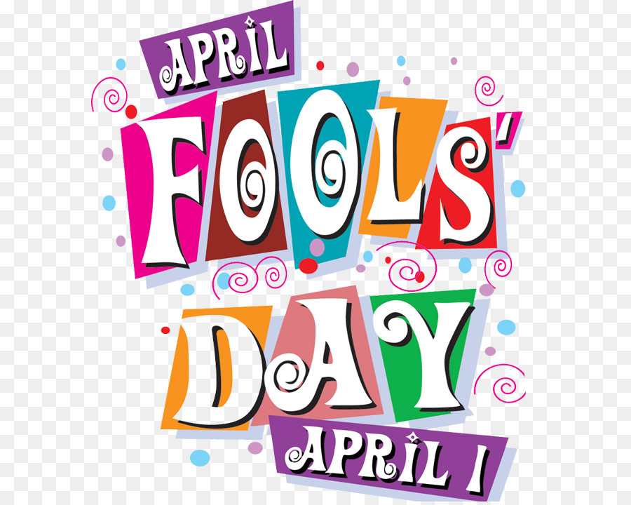 April Fools Day clipart.