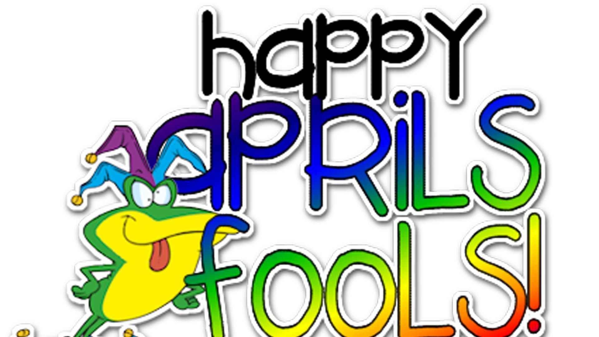 April fools clip art free clipart.