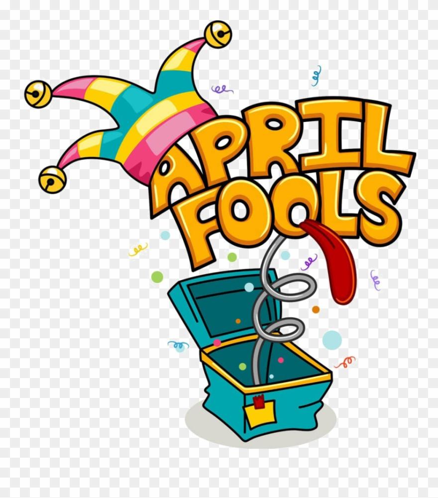 April Fools Day Png Download Image.