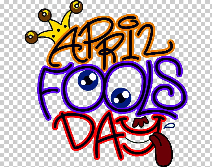 April Fool\'s Day Practical joke 1 April Humour , others PNG.