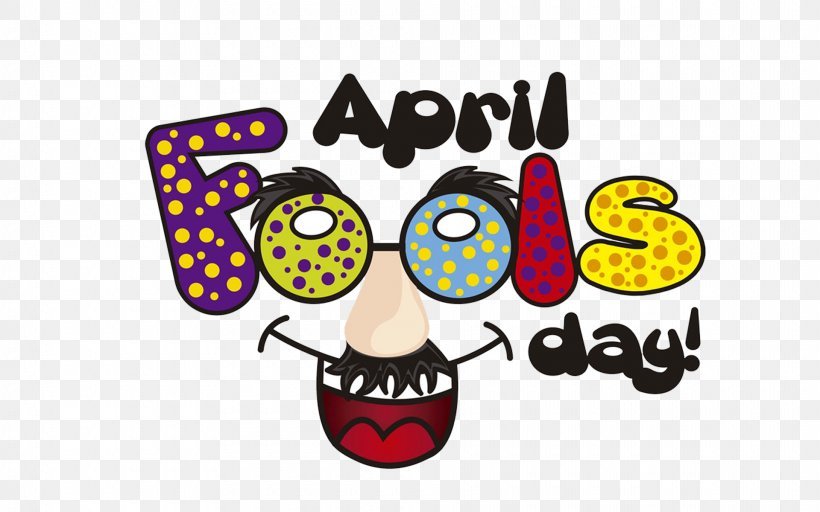 April Fool\'s Day Practical Joke Clip Art, PNG, 1920x1200px.