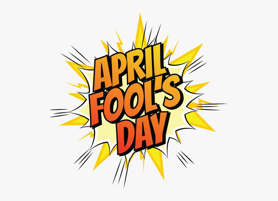 April Fools Png.