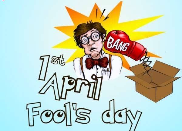 15+ Best April Fool Clipart Pictures And Images.
