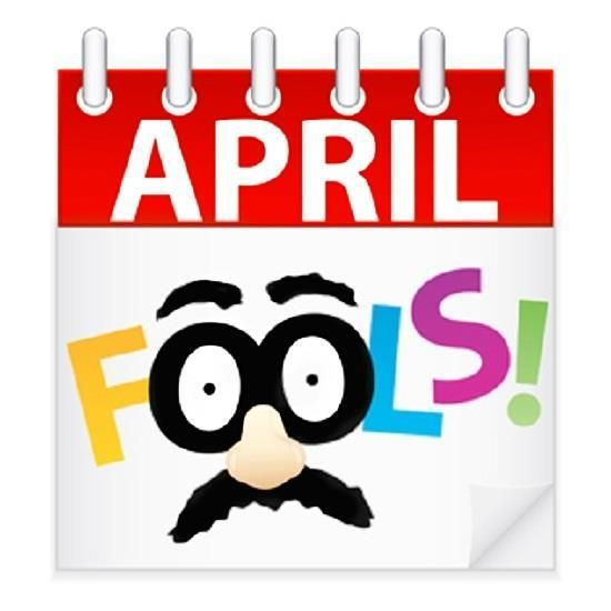 April Fools Day Clip Art Calendar Free Images, Pictures Download.