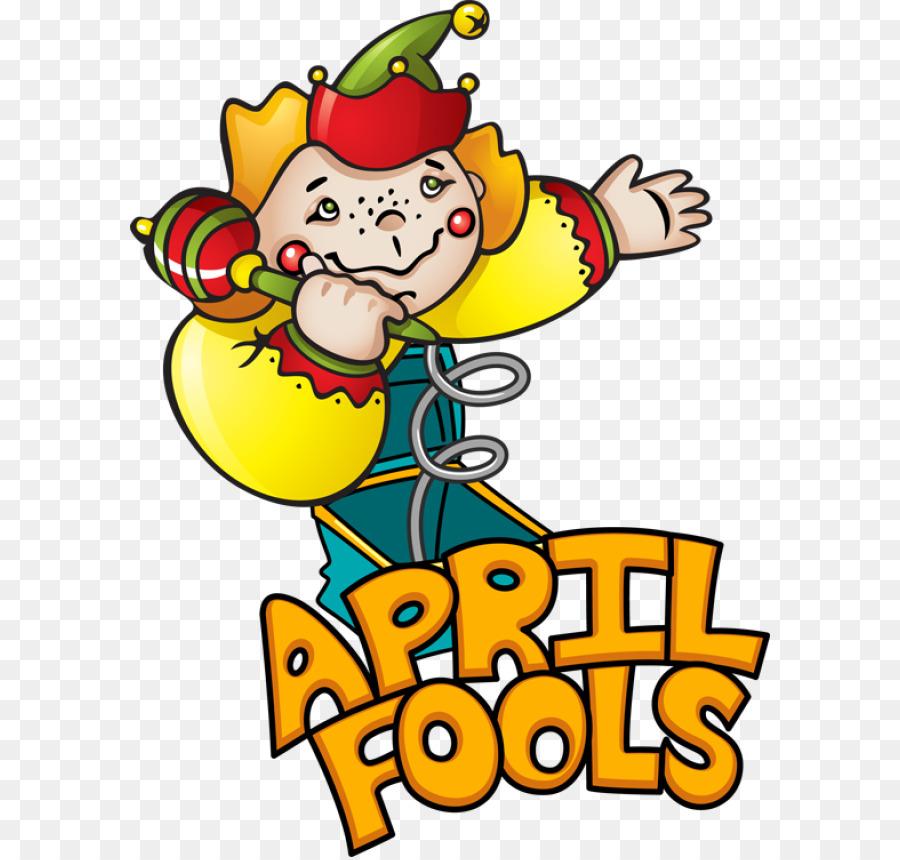 April Fools Daytransparent png image & clipart free download.