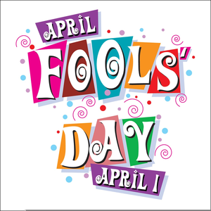 Clipart For April Fools Day.