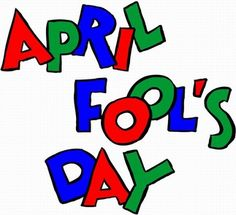 39+ April Fools Day Clipart.
