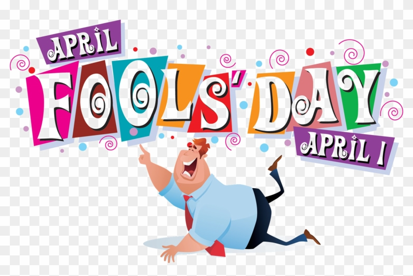 April Fools Day Png Free Download.