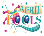 APRIL FOOLS DAY Clipart Free Images.