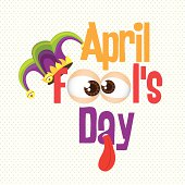 Free April Fool Day Clipart and Vector Graphics.