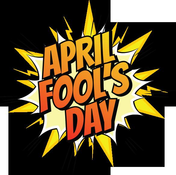free april fools day clipart.