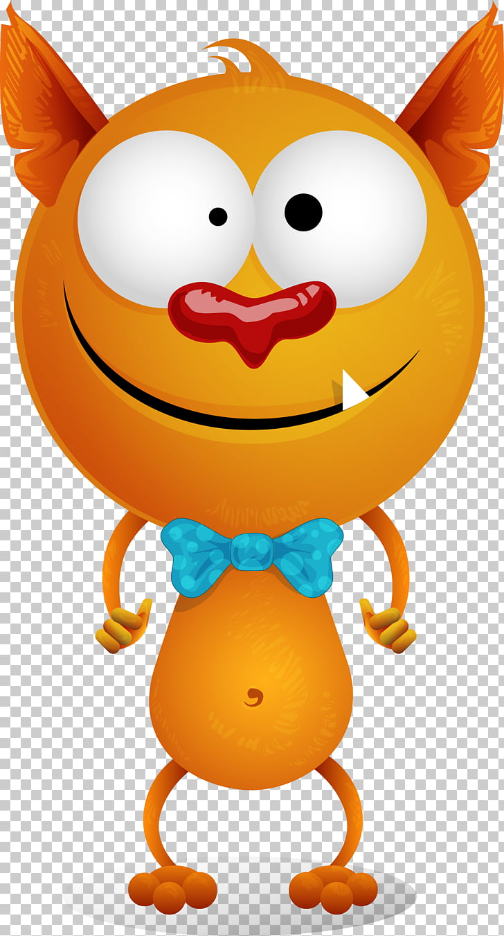 April Fools Day Practical joke Jester Happiness, monster PNG.