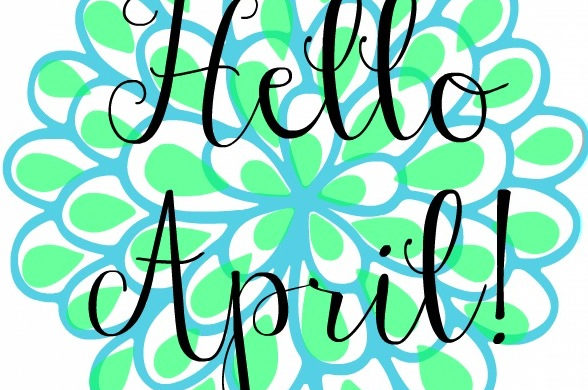 Free april clipart 3 » Clipart Station.