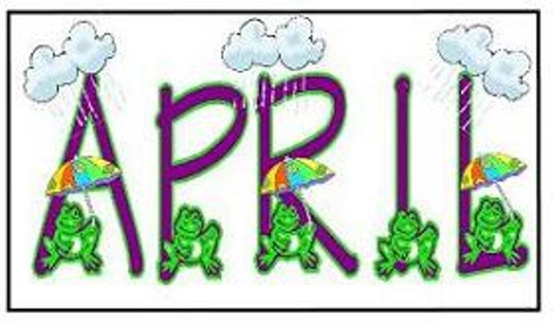 15 April Free free clipart.