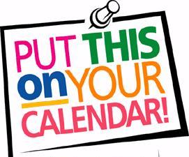 April happenings clipart clipart images gallery for free.