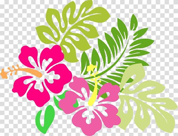 Hawaiian Flower , April Showers transparent background PNG.