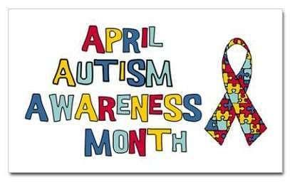 April is Autism Awareness Month: How You Can Raise Awareness.