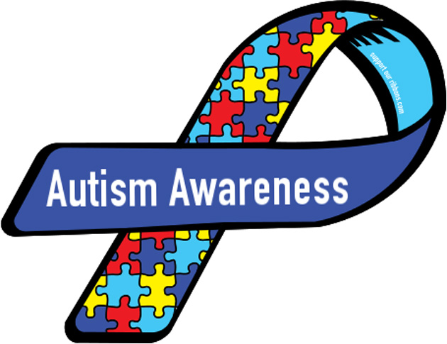 Free Autism Ribbon, Download Free Clip Art, Free Clip Art on.
