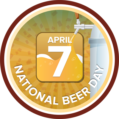 60+ Happy National Beer Day Wish Pictures And Photos.