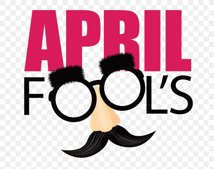 Logo April Fool\'s Day Portable Network Graphics Image, PNG.