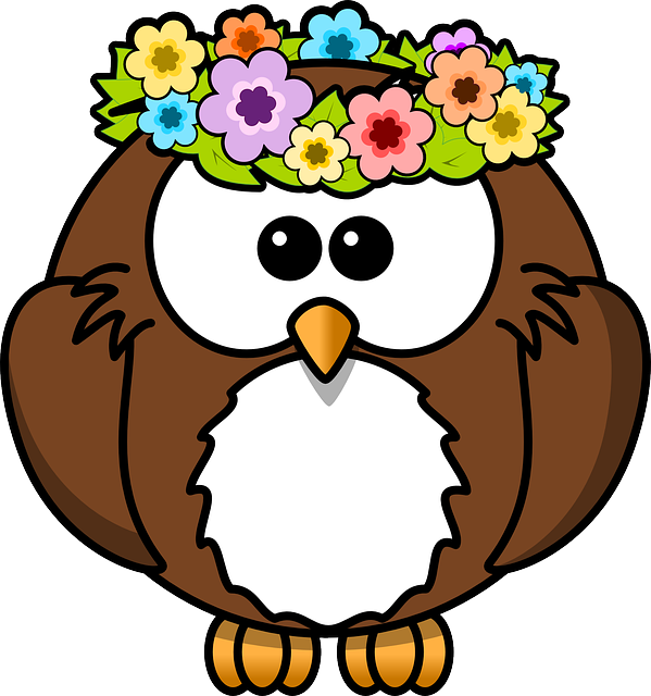 Owls clipart april, Owls april Transparent FREE for download.