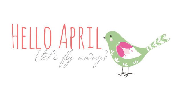 75 Hello April Quotes & Sayings.