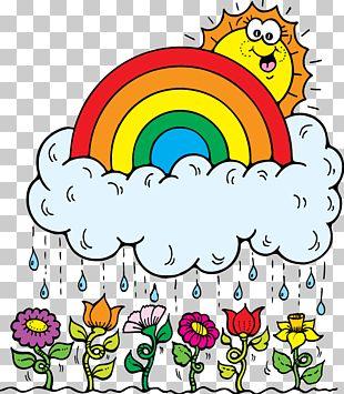 April Showers PNG Images, April Showers Clipart Free Download.